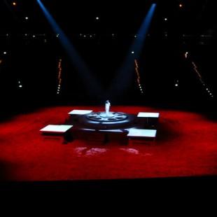 Aida European Arena Tour | Marc Heinz