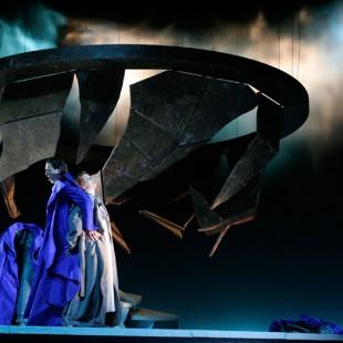 Pelléas et Mélisande - National Tour Opera | Marc Heinz
