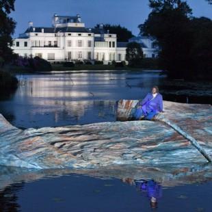 Orfeo ed Euridice - Royal Palace Soestdijk - DUS | Marc Heinz