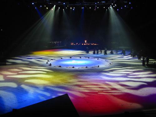 La Traviata Rotterdam Arena | Marc Heinz
