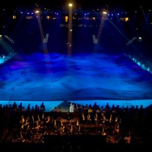 La Traviata Zürich Arena | Marc Heinz
