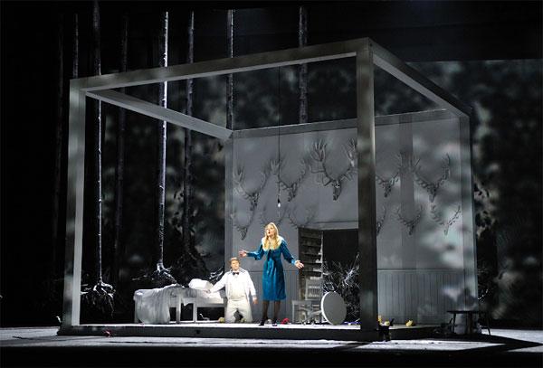 Iolanta-Mariinsky St Petersburg | Marc Heinz