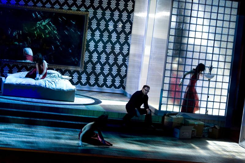 Orfeo ed Euridice - Nat. Polish Opera Warsaw | Marc Heinz