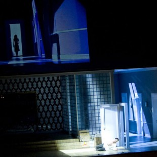 Orfeo ed Euridice - Nat. Slovak Opera Bratislava | Marc Heinz