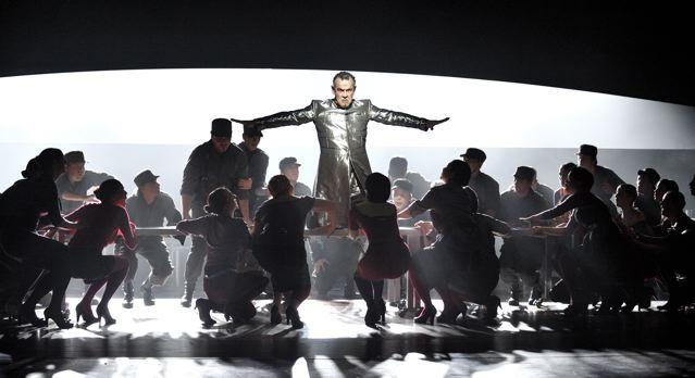 Faust - Opera Maastricht | Marc Heinz